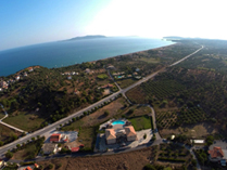 Hotel Messinia Finikounda